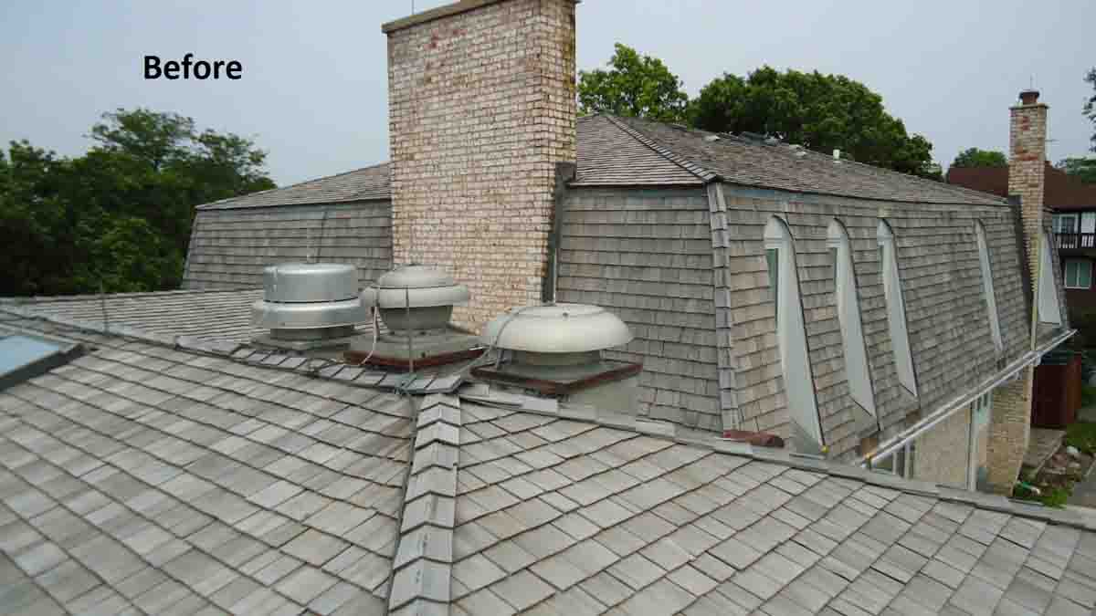 DaVinci Slate Roof Project 11051602