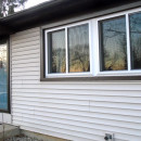 Siding, Windows & Doors