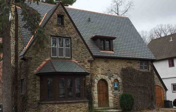 DaVinci Slate Roof – Project 16060901